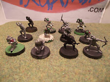 Warhammer Lord of the Rings Moria Goblins (G411)