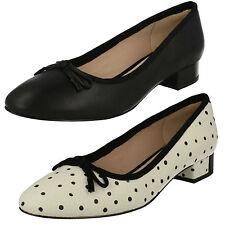 Clarks Mid Heel (1.5-3 in.) Mary Janes for Women