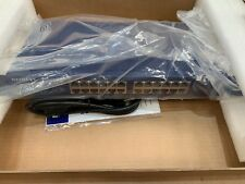 Switch 24 Port 10/100/1000 NETGEAR ProSafe JGS524