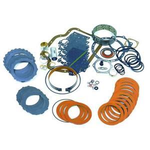 Automatic Transmission Master Repair Kit Transmission Kit, Master Overhaul Kit F
