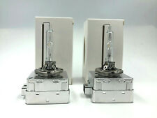 2x New OEM 12-15 Tesla Model S Philips D3S Xenon Headlight Bulb HID Light