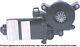Remanufactured Window Motor Cardone Industries 42-127