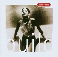 Innocence Build (1992) [CD]