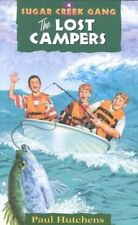 Very Good 0802470084 Paperback The Lost Campers (Sugar Creek Gang (Paperback)) P