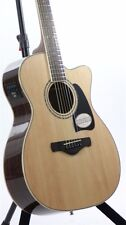 Ibanez AC535CE Artwood Grand Concert Acoustic Electric Guitar 887802038611 NEW