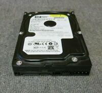 """Western Digital Caviar SE WD800JD-00LSA0 80GB SATA INT 7200 RPM 3.5""""  Hard drive"""