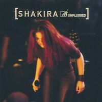 SHAKIRA - SHAKIRA MTV UNPLUGGED  CD NEU