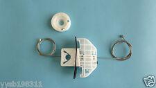 2001<->2003 Ford Focus Electric Window Regulator Repair Kit Rear Left NSR Side