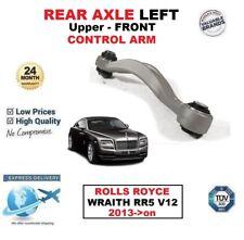 HA LINKS Ober vordere Querlenker für Rolls Royce Wraith RR5 V12 2013- > nach