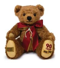 90th ANNIVERSARY COMMEMORATIVE CHEEKY Merrythought 12 Inch, US Seller