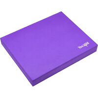 Yes4All X Large Foam Balance Pad – Exercise Balance Pad (Purple)