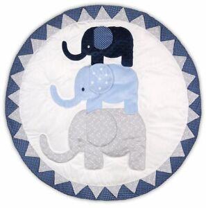 LITTLE PEANUT ELEPHANT PLAYMAT BRAND NEW
