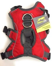 Simply Go! Performance Dog Gear Excursion Harness Large