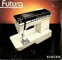 Zahnrad für Singer Futura 2000...0786
