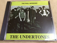 THE UNDERTONES - The Peel Sessions CD New Wave / Punk USA