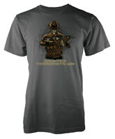 Counter Strike CSGO Counter Terrorists Win Adult T Shirt