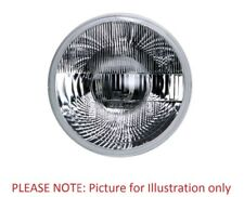 VW Tiguan - Hella 1ZS 010 748-341 Right Driver Side Headlamp Xenon Adaptive LED