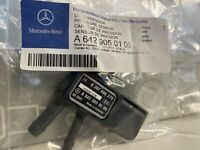 Original MERCEDES Differenzdrucksensor SMART 0281006278 A6429050100 0281006279