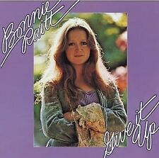 Bonnie Raitt - Give it up - CD Album Neu - Under the Falling Sky - I Know