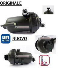 PORTA FILTRO GASOLIO COMPLETO UFI / SOFIMA PER 71743888 FIAT SEDICI 1,9 MJET