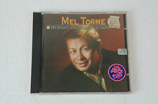 Mel torme - 16 most requested chansons, CD (34)
