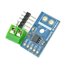 Neu MAX6675 K-Type Thermocouple Temperature Sensor Module for Arduino
