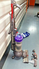 Dyson DC40 ANIMAL Silver/Purple Upright Vacuum Cleaner - PreOwned- Working Fully
