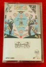 *Cassette Audio Album Rock and Roll The Early Days - Compilation