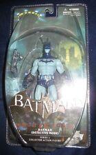 Batman - Arkham City - Series 2 - Batman (Detective Mode)  - NEW