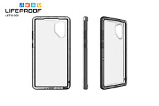 Authentic LifeProof Next Case For Samsung Galaxy Note 10+ Plus (Clear/Black) NEW