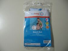 """16"""" Inflatable Beach Ball, Brand New & Sealed for ages 3+"""