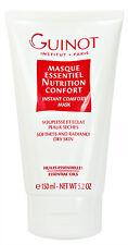 Guinot Nutri Confort Comfort Mask Masque 150ml(5.2oz) Fresh New