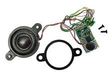 Hornby R8115 TTS DCC Sound Decoder: Merchant Navy OO Gauge