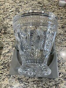 Waterford Crystal The Millenium Collection Five Toasts Ice Champagne Bucket
