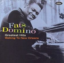 NEW Greatest Hits: Walking To New Orleans (Audio CD)