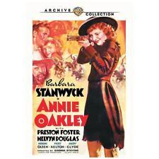 Recently Viewed: Annie Oakley 1935 DVD Barbara Stanwyck, Preston Foster