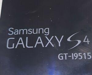 Galaxy s4 gt-I9515 16gb