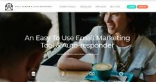 EMAIL SENDER & AUTO-RESPONDER -1month email marketing More Customers
