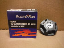 Parts Plus Oil Filler Cap 10081 Automotive Parts