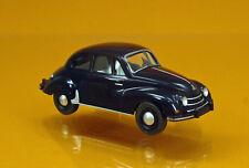 Wiking 012202 DKW F 89 Limousine  -  schwarzblau