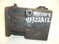 SPACER MERCURY MERCRUISER 6 inch SPACER 93322A12 SPACER BLOCK MANIFOLD TO RISER
