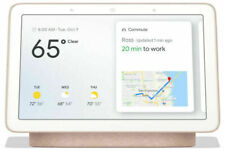 Google Home Hub - Sand