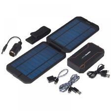 Powertraveller Extreme Solar Power Charger Waterproof 12 000mah PTLEXT001