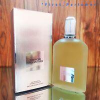Tom Ford Grey Vetiver  for Men Eau de Parfum 3.4 fl.oz/100ml. New with Box !