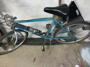 Vintage Spalding ATB 12 Blade Bicycle 1970's Teal green RARE Collectable Bike
