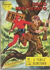 Avventure Americane - L'UOMO MASCHERATO n° 110 (F.lli Spada, 1965)