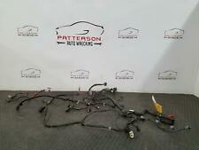 2012 JEEP COMPASS ENGINE MOTOR ELECTRICAL WIRING WIRE HARNESS 2.4 AUTOMATIC 4X4