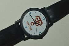 Vintage 1996 STBC Star Trek Quartz Watch 33 mm Unisex Works Fine By Infinity