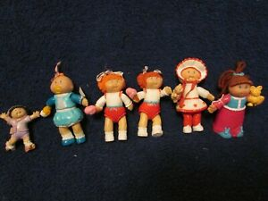 4 In Doll Cabbage Patch Dolls For Sale Ebay