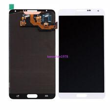 Lcd Display Touch Screen Schermo Ricambio Per Samsung Galaxy Note 3 N9005 Bianco